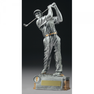 12117 Golf Trophy 250mm