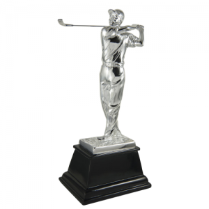 316MA Golf Trophy 250mm