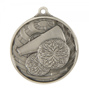 1073-22S Cheer Medal 50mm