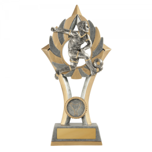 11C-FIN9M Soccer Trophy 230mm