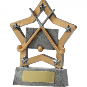 12944 Hockey Trophy 130mm