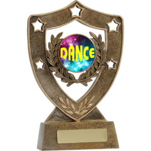 13700 Dance Trophy 210mm