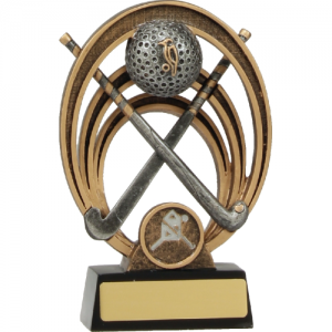 21344B Hockey Trophy 155mm