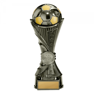 222-9GMC Soccer Trophy 200mm
