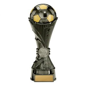 222-9GME Soccer Trophy 250mm