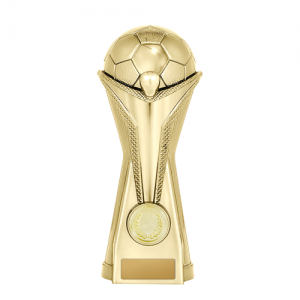 230GVP-9B Soccer Trophy 190mm