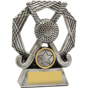 29344A Hockey Trophy 125mm