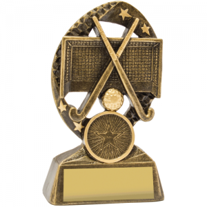 30044A Hockey Trophy 120mm