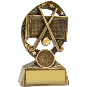 30044B Hockey Trophy 140mm