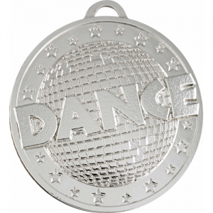 MC919S Dance Medal