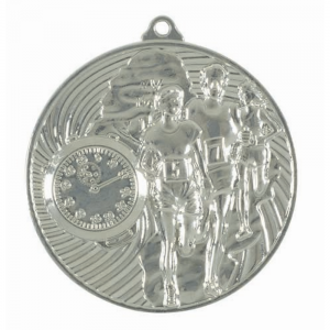 MS3055S Medal 50mm