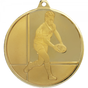 MZ913G Rugby Medal