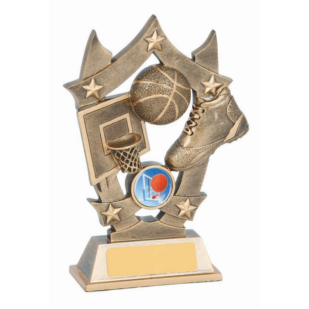 RL360B Basketball 185mm | Affordable Trophies