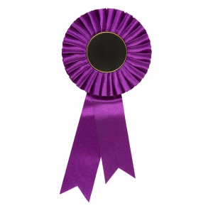 ROS-A-P Achievement Ribbon