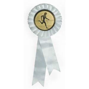 ROS-A-WH Achievement Ribbon