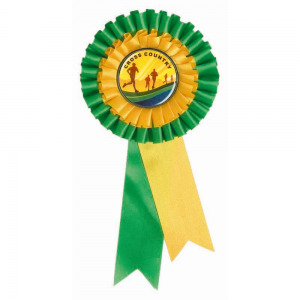 ROS-E-GRY Achievement Ribbon
