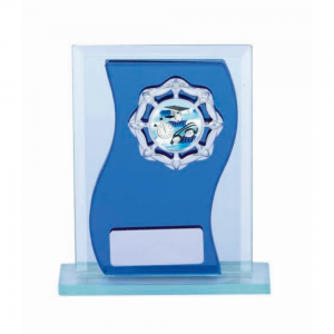 TGS945 Glass Award