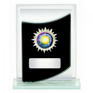 TGS949 Glass Award