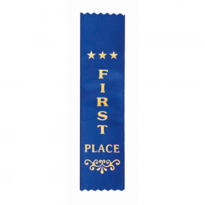 Z01 Achievement Ribbon