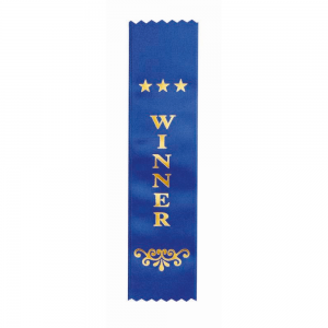 Z07 Achievement Ribbon