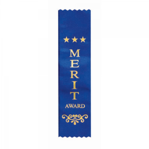 Z10 Achievement Ribbon