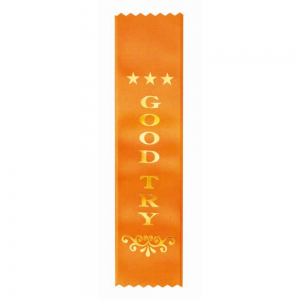 Z13 Achievement Ribbon