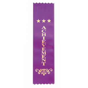 Z14 Achievement Ribbon