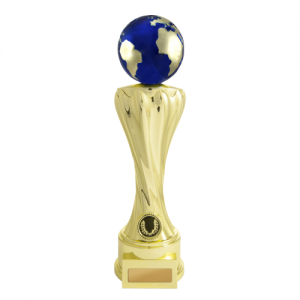 630GVP-GLD Achievement Trophy 270mm