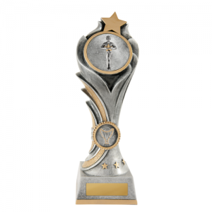 W18-1606 Achievement Trophy 200mm