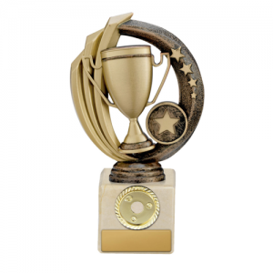 W18-1608 Achievement Trophy 170mm