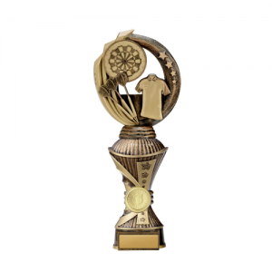 W18-3105 Darts Trophy 270mm
