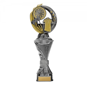 W18-3116 Darts Trophy 310mm