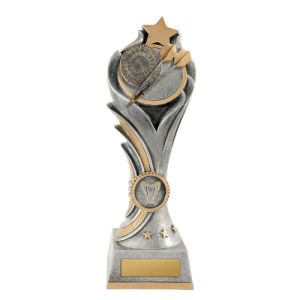 W18-3128 Darts Trophy 200mm